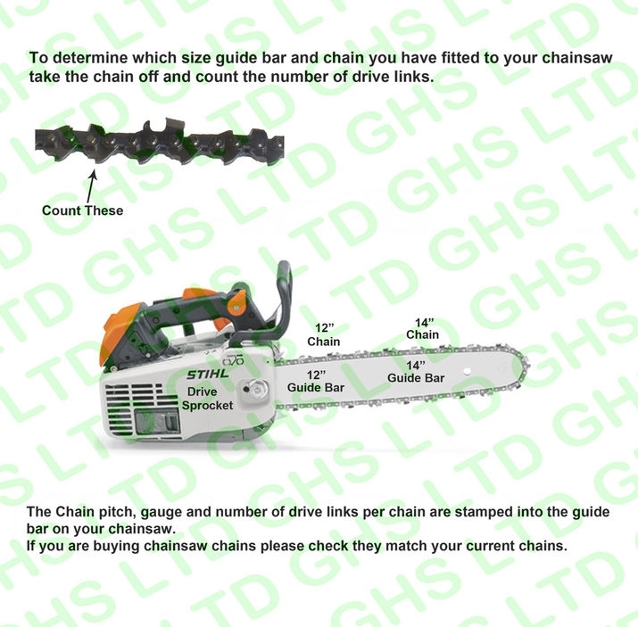 Stihl Ms 200 Chainsaw Ms200z Parts Diagram Chain Manual Guide