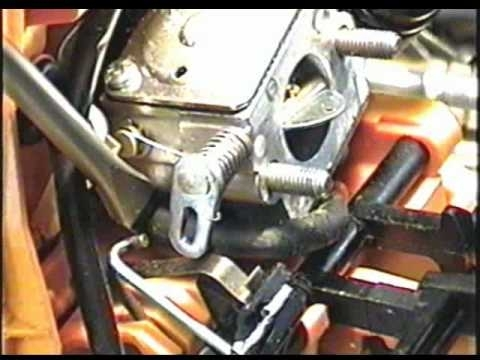 Stihl Ms250 Chainsaw Teardown - Youtube within Stihl Ms250 Chainsaw Parts Diagram