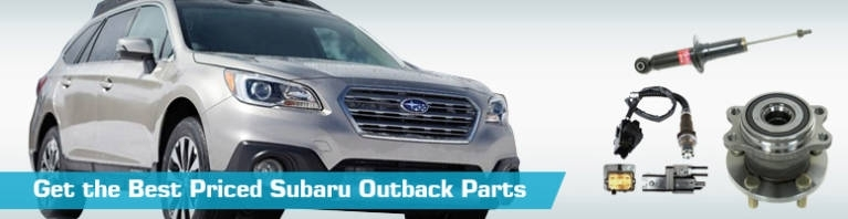 Subaru Outback Parts - Partsgeek pertaining to 2000 Subaru Outback Parts Diagram