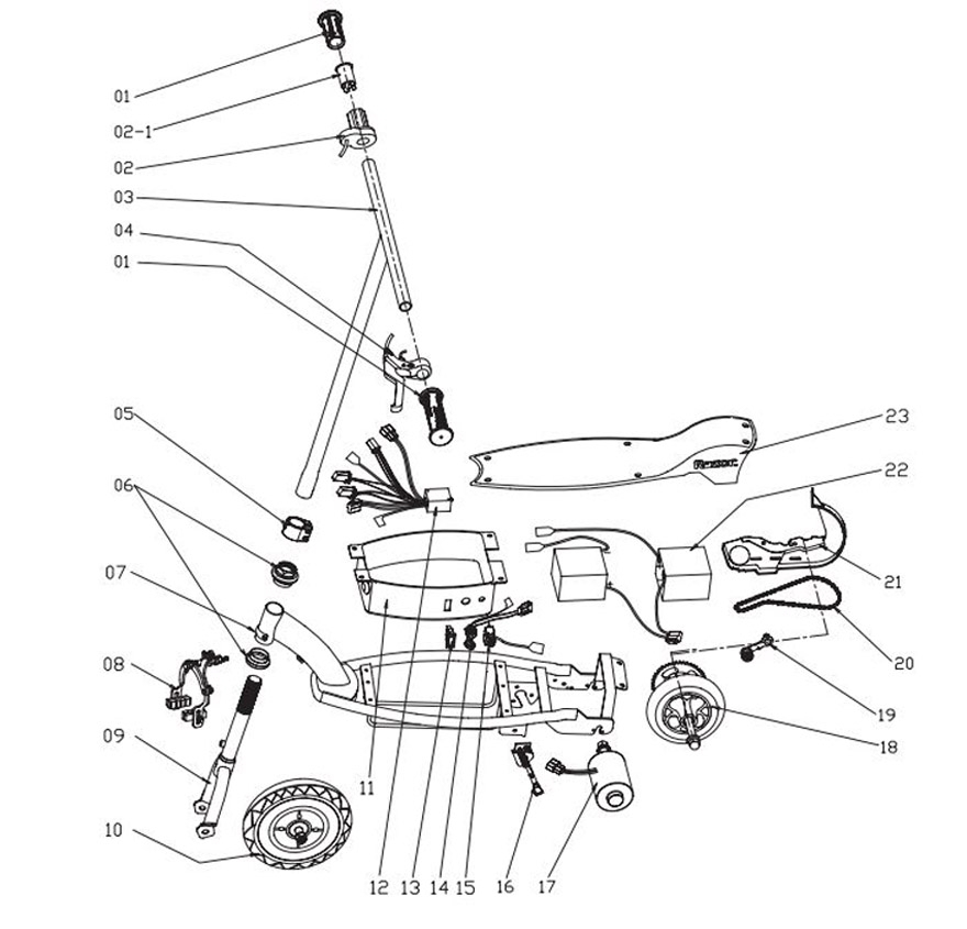 Tiger Diagram Tiger Skeleton Diagram Tiger Tank Diagram for Daisy Powerline 880 Parts Diagram