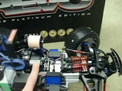 Traxxas Platinum Revo 3.3 New Rc Gas Truck & Inexspensive Parts in Traxxas Revo 3.3 Parts Diagram