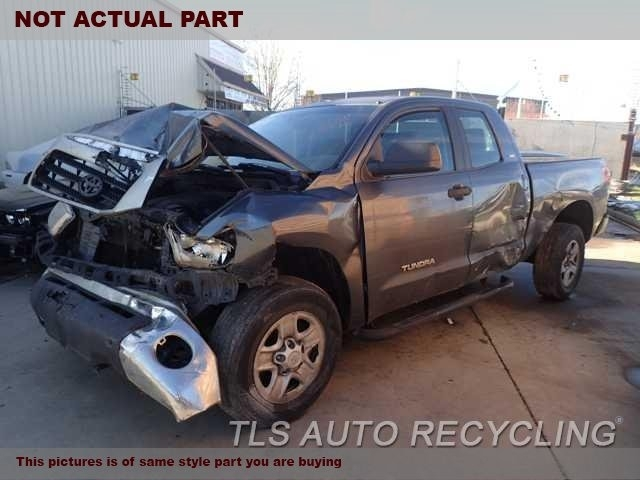 Used Oem Toyota Tundra Parts - Tls Auto Recycling inside 2007 Toyota Tundra Parts Diagram