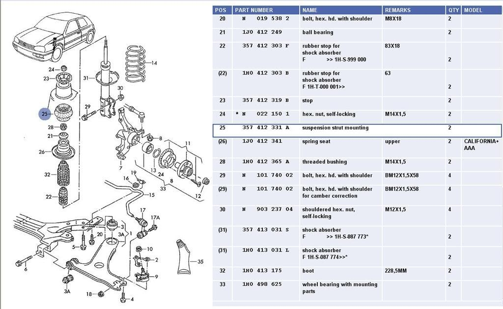 Vw Golf Wiring Diagram Vw Golf Wiring Diagram • Wiring Diagram for Vw Golf Mk4 Parts Diagram
