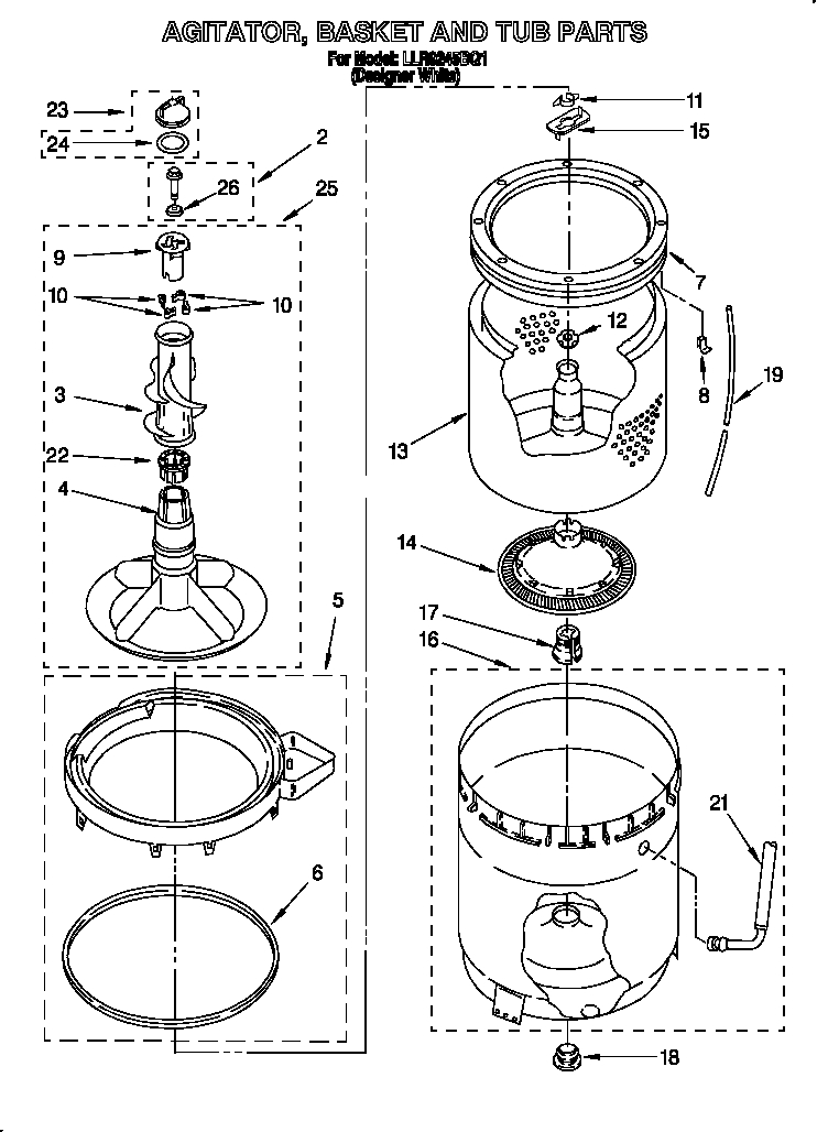 whirlpool llr9245bq1 direct drive washer timer stove clocks and in whirlpool washing machine parts diagram whirlpool llr9245bq1 direct drive washer timer stove clocks and whirlpool washing machine parts diagram at cos-gaming.co