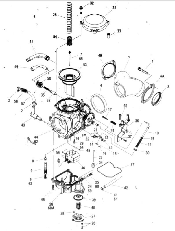 2006 yamaha raptor wiring diagram