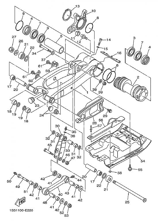 2000 Big Bear Headlight Wiring Diagram