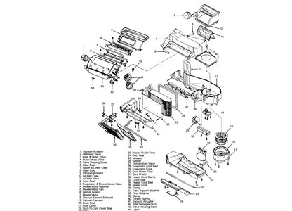 1993 Buick Century Vacuum Diagram - Questions (With Pictures) - Fixya inside 1999 Buick Century Engine Diagram