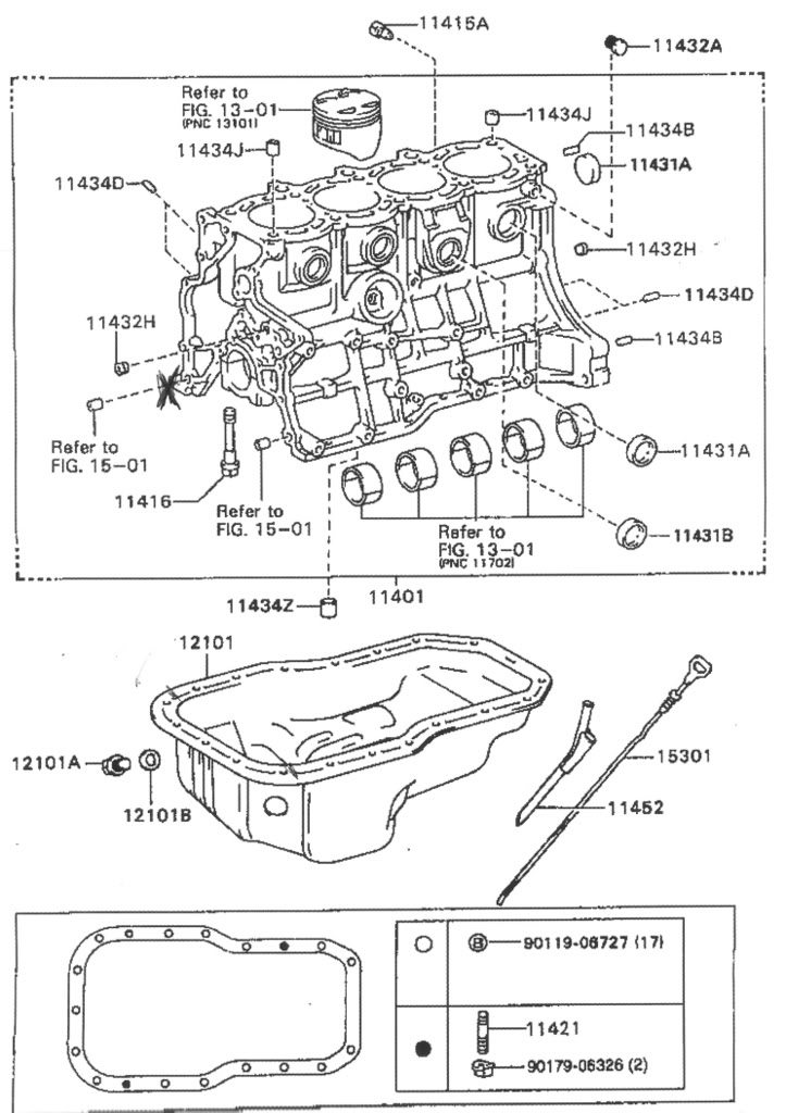 1993 Camry Leak - Camry Forums - Toyota Camry Forum inside 1993 Toyota Camry Engine Diagram
