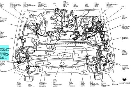 99 Ford Explorer Fuel Pump Plug Wiring Diagram