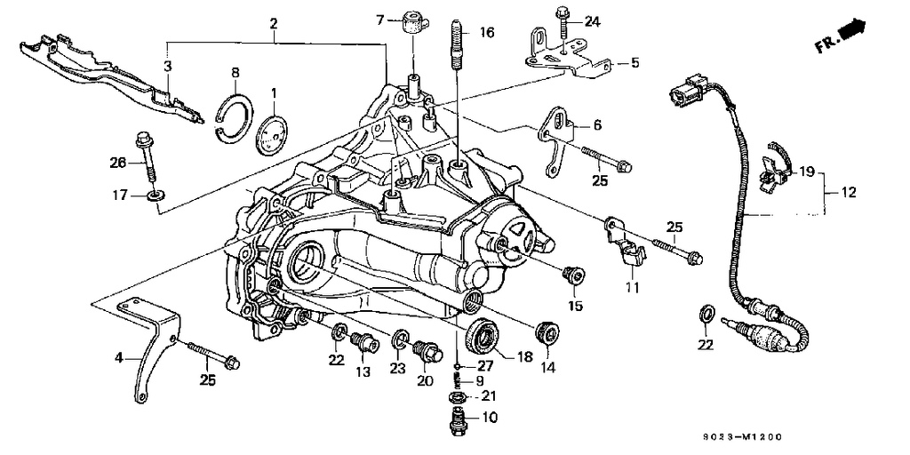 1997 Hatch Build Thread - Page 3 - Honda-Tech - Honda Forum Discussion throughout Honda Civic 1997 Engine Diagram