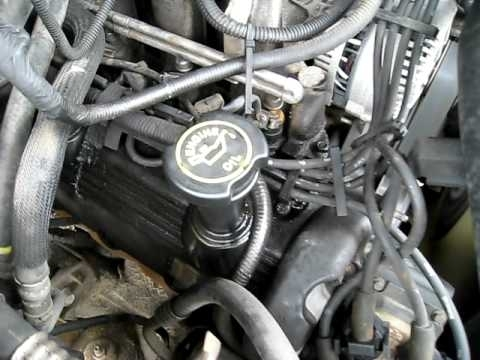1999 Ford Expedition Xlt 4Wd, 4.6L V-8 Engine, Automatic - Youtube within 1999 Ford Expedition Engine Diagram
