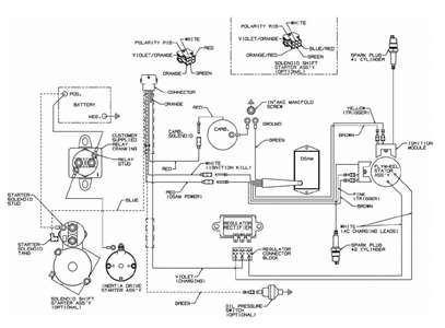 "20 Most Recent Craftsman Kohler Courage 26 Hp 54"" Questions within 20 Hp Kohler Engine Wiring Diagram"