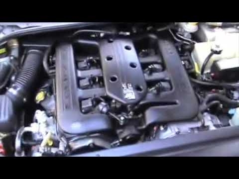 2000 Chrysler 300M Full Tour, Engine, And Running - Youtube regarding 2000 Chrysler 300M Engine Diagram