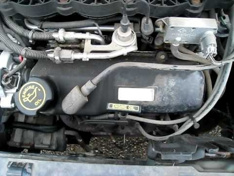 2000 Ford Windstar, 3.8L V-6 Engine, Automatic - Youtube with regard to 2002 Ford Windstar Engine Diagram