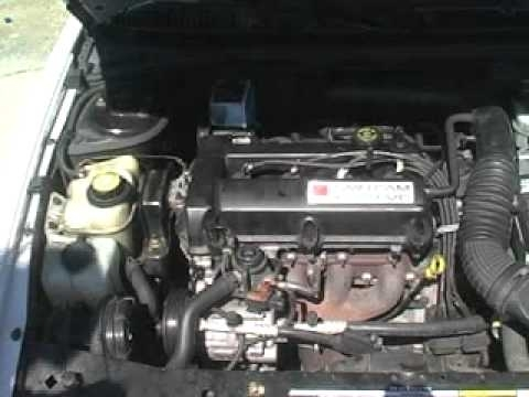 2001 Saturn Sl2 Engine Noise - Youtube with regard to 2001 Saturn Sl1 Engine Diagram