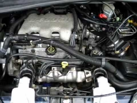 2002 Pontiac Montana - Northlake Il - Youtube within 2000 Pontiac Montana Engine Diagram