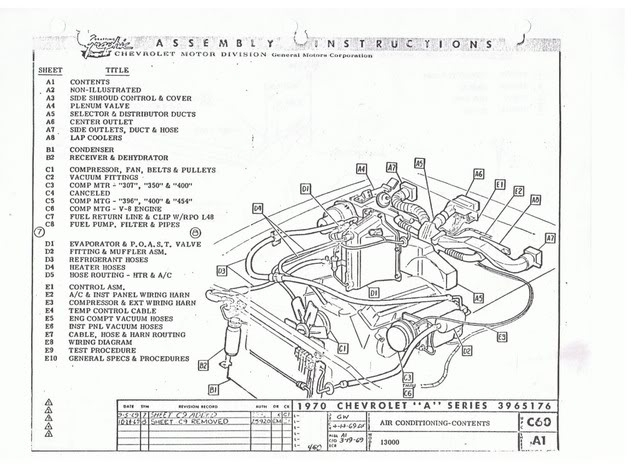 2005 Chevrolet Malibu Transmission - Wiring Diagram For Car Engine within 2005 Chevy Malibu Engine Diagram