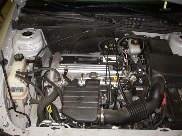2005 Chevy Classic: Engine Block..cylinder Engine..diagrams..mounts inside 2005 Chevy Malibu Engine Diagram