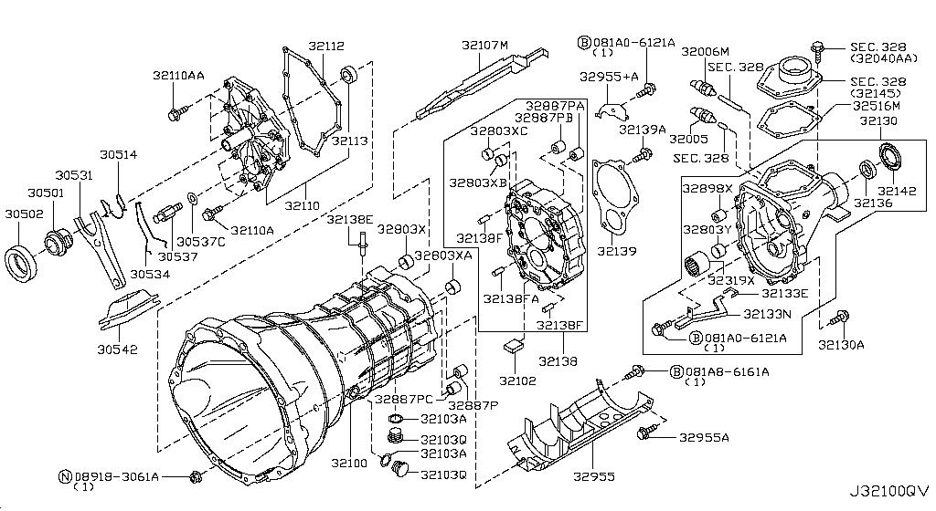 2006 Nissan Frontier King Cab Oem Parts - Nissan Usa Estore within 2006 Nissan Frontier Engine Diagram