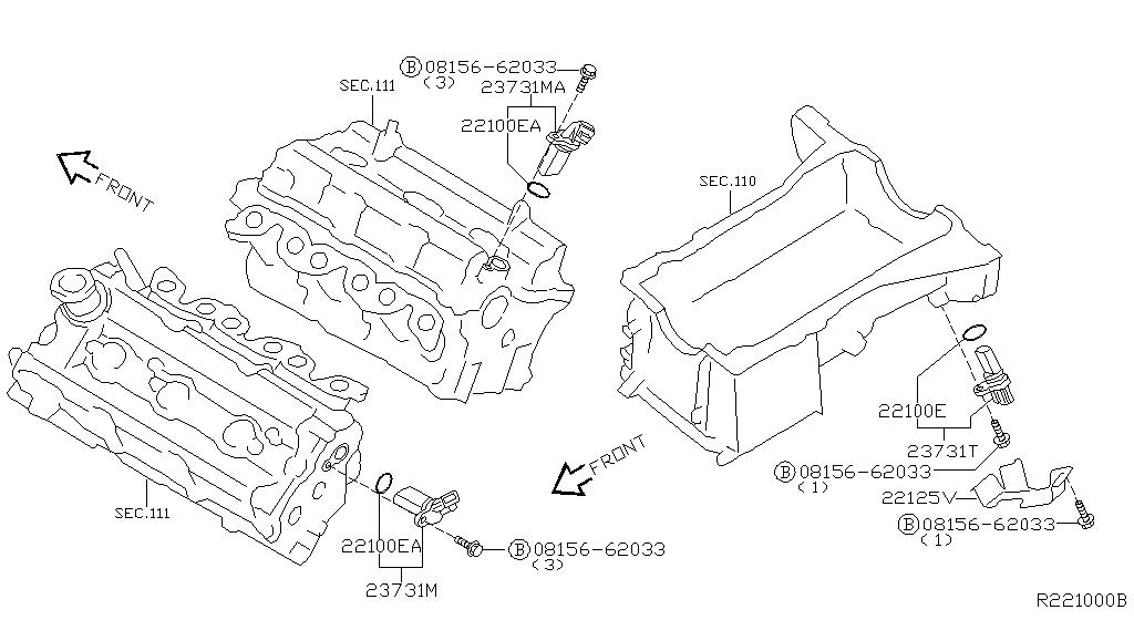 2006 Nissan Maxima Oem Parts - Nissan Usa Estore with 2006 Nissan Maxima Engine Diagram