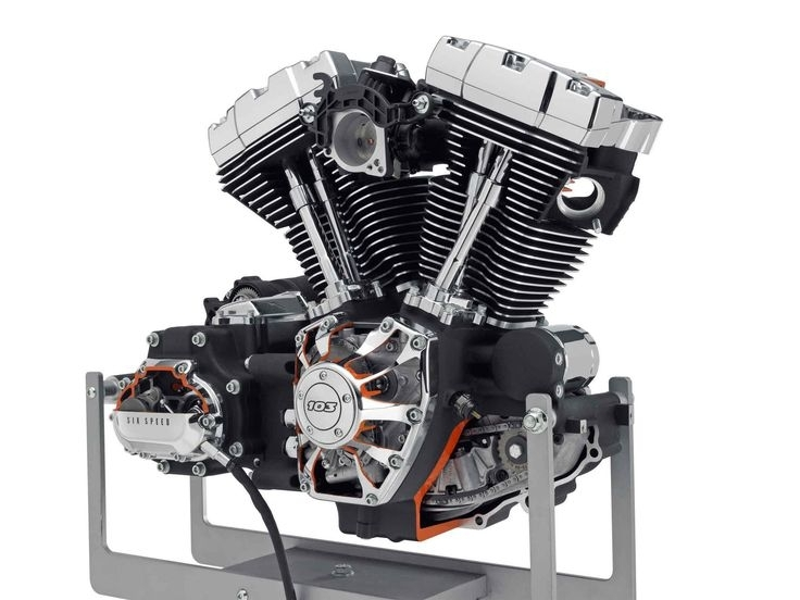 2016 Harley Davidson\'s Designed With More Power | Motorcycle ...