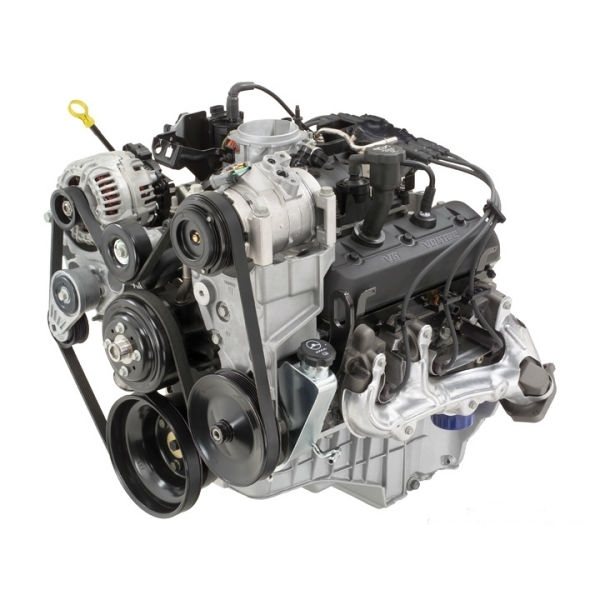 4.3L Vortec Engine Specs - Hcdmag for 4.3 Liter V6 Vortec Engine Diagram