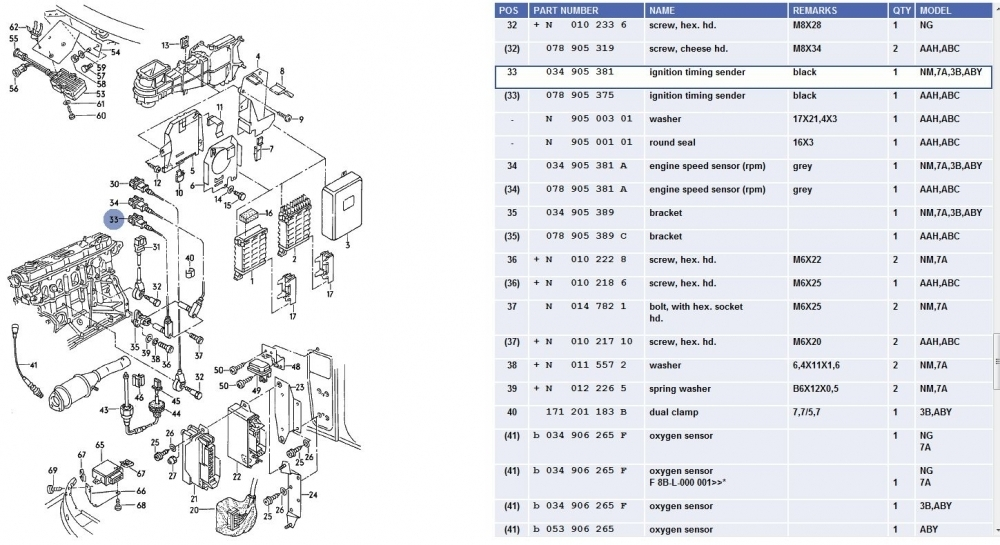 2003 Audi A4 Engine Diagram