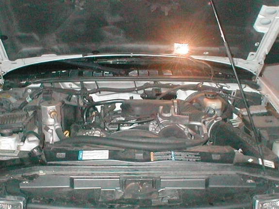 Alpine9827 2000 Chevrolet Blazer Specs, Photos, Modification Info throughout 2001 Chevy Blazer Engine Diagram