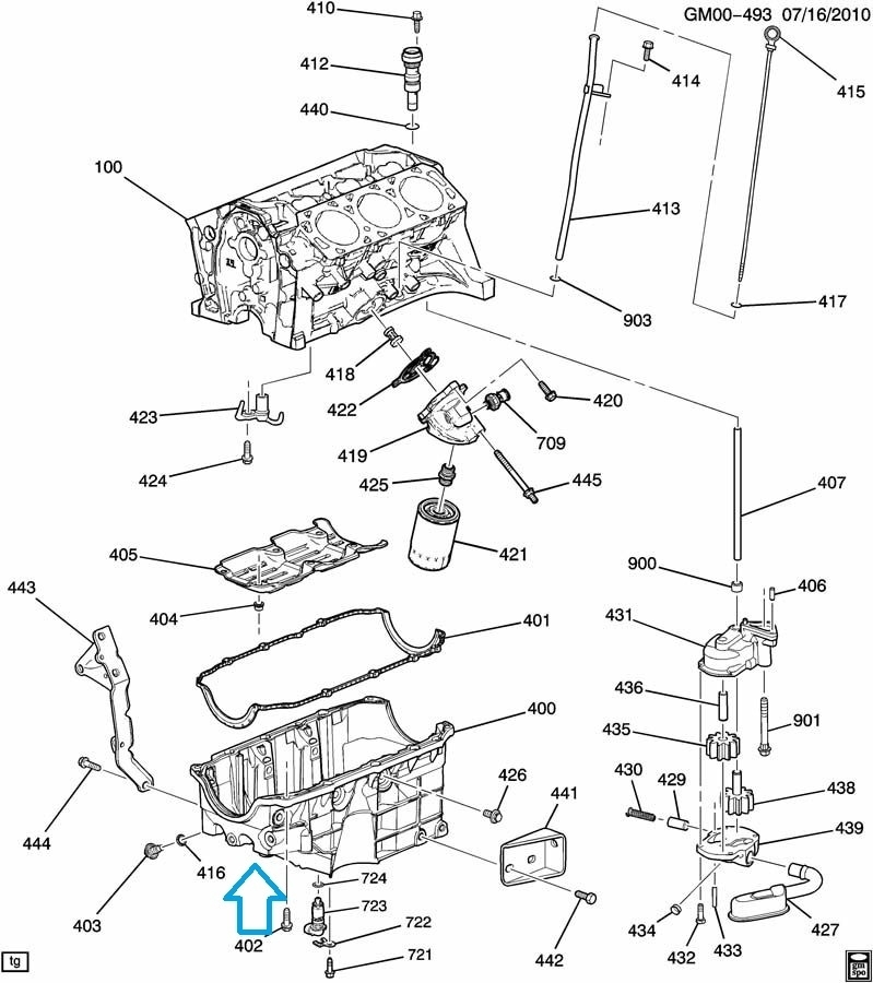 chevy van engine diagram 2002 chevy malibu engine diagram | automotive parts ...