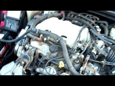 Chevy Impala - Engine Noise - Youtube in 2001 Chevy Impala Engine Diagram