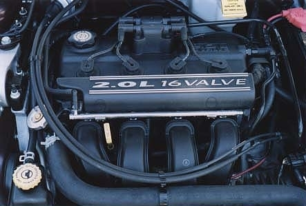 2000 Dodge Neon Engine Diagram #1: chrysler 2 0 liter engines used mainly in dodge neons regarding 2000 dodge neon engine diagram
