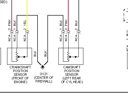 Cmp Sensor 2001 Hyundai Sonata 2.4L - Freeautomechanic throughout 2002 Hyundai Sonata Engine Diagram