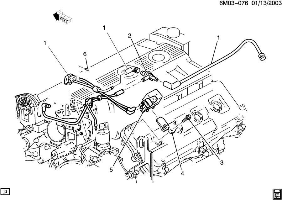 Cts Engine Diagram Wife S Cts Cel Is On P General Cadillac Forums intended for 2002 Cadillac Deville Engine Diagram