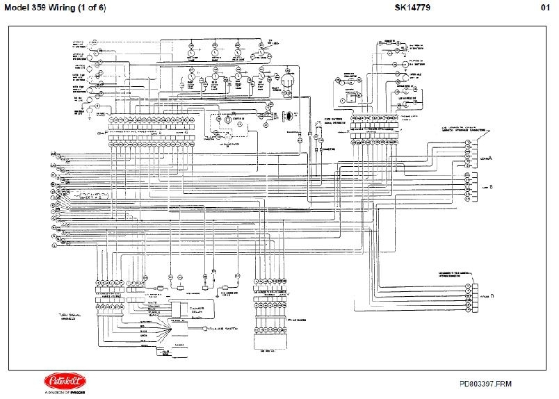 Ddec Ii Wiring Diagram Ddec 2 Ecm  U2022 Ohiorising For Detroit
