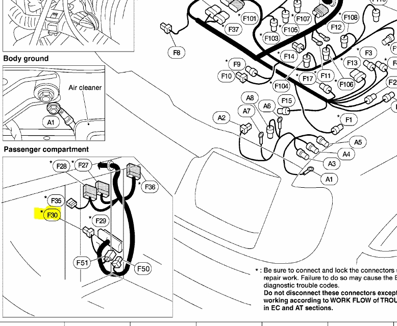 Diagrams#512507: 2000 Nissan Frontier Wiring Diagram – Where Can I inside 2000 Nissan Frontier Engine Diagram