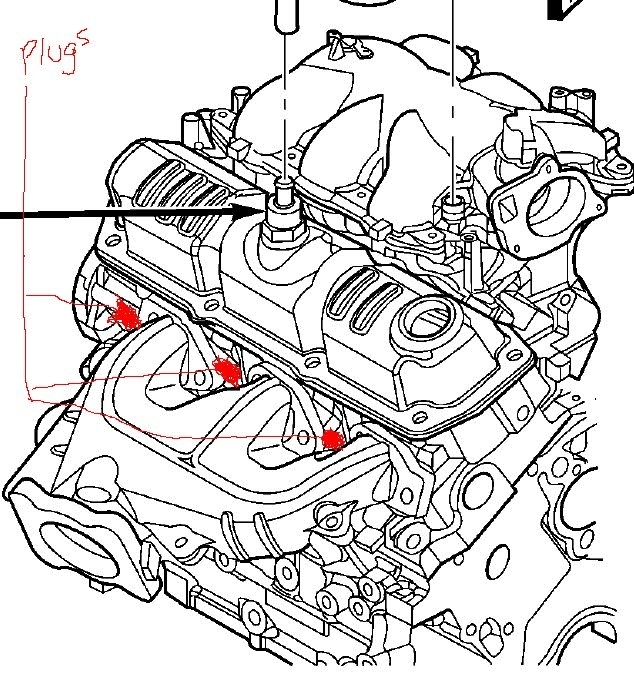 Engine Diagram For 2002 Dodge Caravan - Dodgeforum inside 2002 Dodge Intrepid Engine Diagram