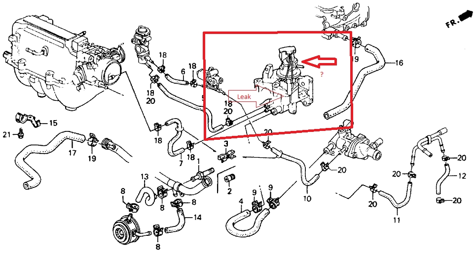 1999 honda accord engine diagram 1999 honda accord wiring diagram 1999 honda accord v6 engine diagram | automotive parts ...