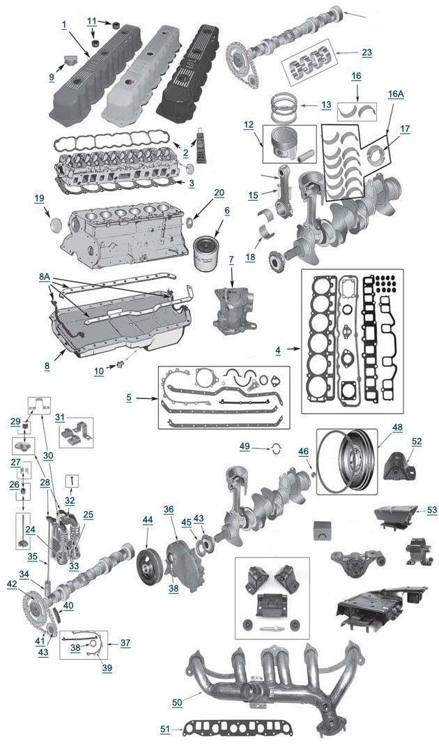 Diagrams1000671 Jeep Wrangler V6 Engine Vacuum Diagram Repair – Jeep Engine Vacuum Diagram
