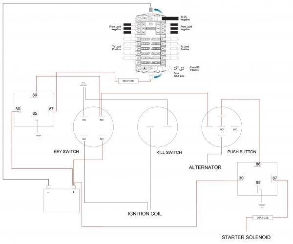 Wiring Diagram Kohler K161 Kohler Engine Kits Kohler K181 – Kohler K181s Engine Wiring Diagrams
