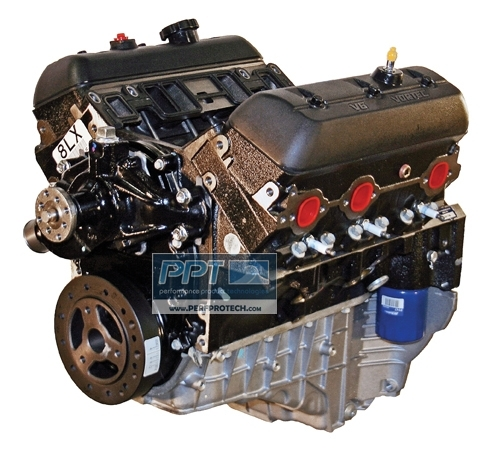 Mercruiser 4.3L Engine Performance Specifications | Longblock in 4.3 Liter V6 Vortec Engine Diagram