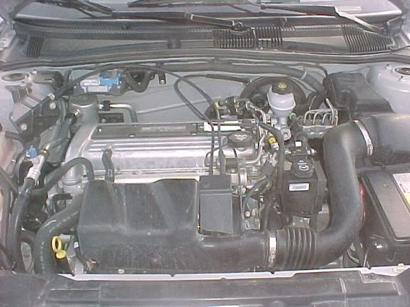 Ninajturtles2004 2003 Chevrolet Cavalier Specs, Photos pertaining to 2004 Chevy Cavalier Engine Diagram