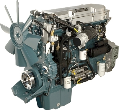 Non-Egr Engines - Detroit Diesel Series 60 - Detroit Diesel pertaining to Detroit Diesel Series 60 Engine Diagram
