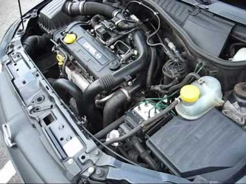 Opel Corsa C 1.7 Dti - Youtube with regard to Vauxhall Corsa 1.2 Engine Diagram