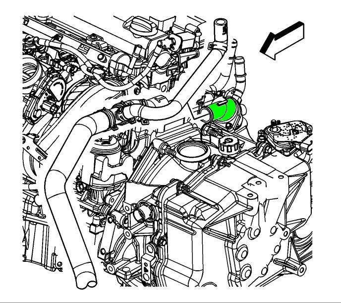 g6 engine diagram 2010 pontiac g6 engine diagram pontiac g6 3.5 2006 | auto images and specification within ... #4