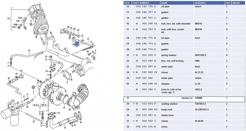 Audi A4 1 8 T Engine Diagram