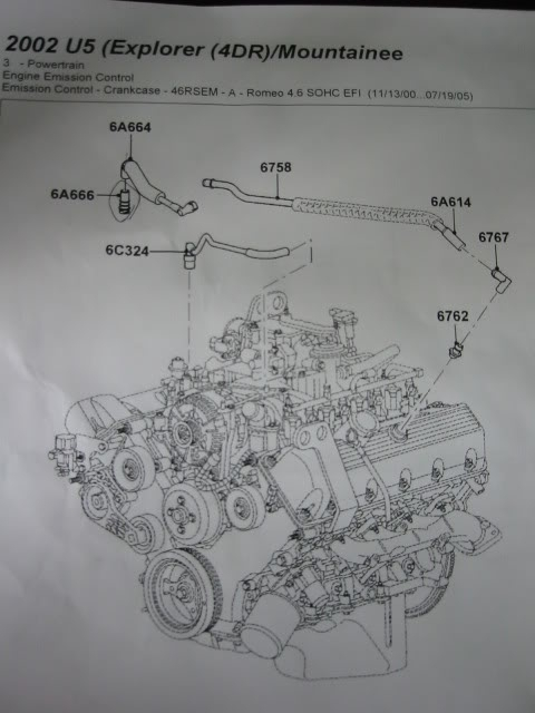 "Rough Idle And ""check Engine Soon"" Light - Fixed 