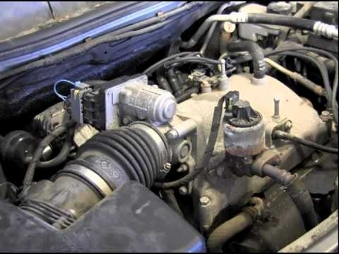 Sparkplugs.mov - Youtube throughout 2007 Chevy Equinox Engine Diagram