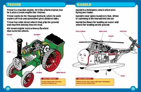 Thomas Haynes Manual | Train Thomas The Tank Engine Friends Free throughout Steam Engine Diagram For Kids