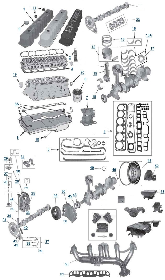 2000 jeep grand cherokee engine diagram automotive parts. Black Bedroom Furniture Sets. Home Design Ideas