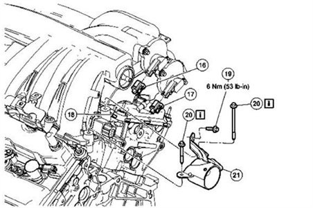Top 10 2004 Lincoln Ls Repair Questions, Solutions And Tips - Fixya inside 2003 Lincoln Ls V8 Engine Diagram